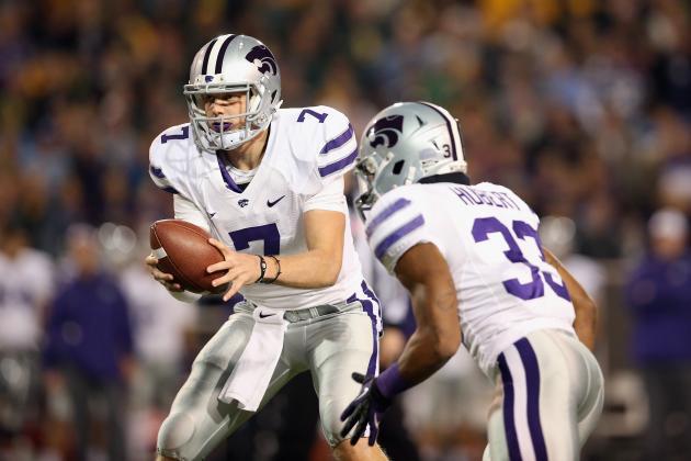 College Football Week 14: Latest Betting Line Updates