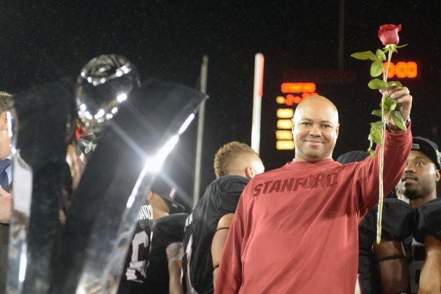 Stanford Cardinal Football Beats UCLA Again and Earns Rose Bowl Bid