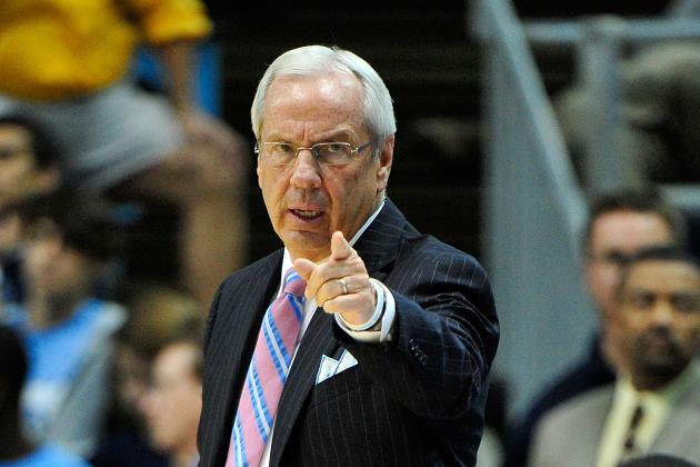 Theo Pinson, Roy Williams Make Thursday Appearances in Fayetteville