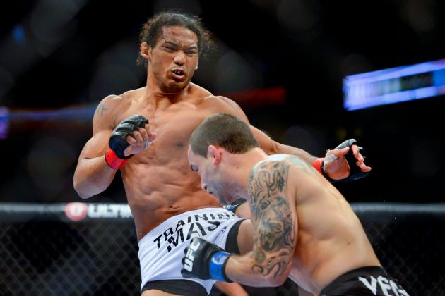 Benson Henderson: In Pursuit of Greatness
