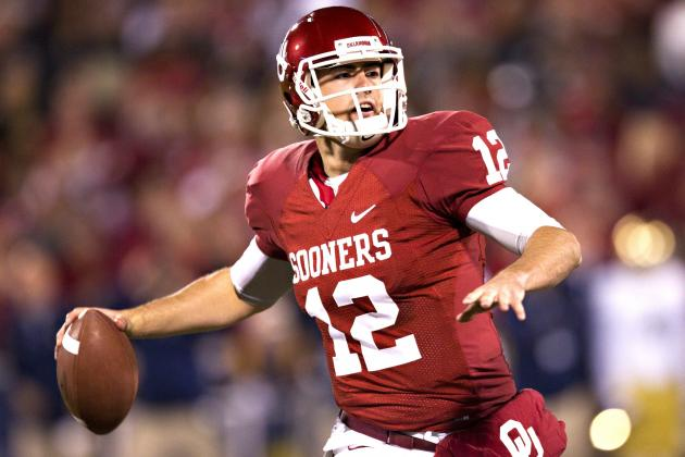 Oklahoma vs. TCU: Live Scores, Analysis and Results