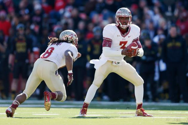 Florida State vs. Georgia Tech: Predicting Seminoles' Top Offensive Performers