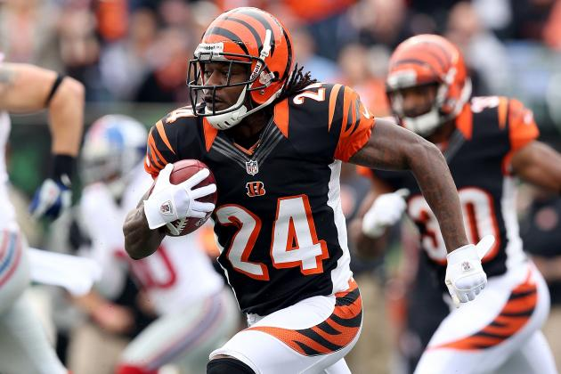 The Resurgence of Adam 'Pacman' Jones