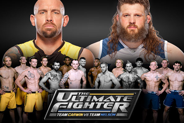 The Ultimate Fighter 16: Predictions for the Semifinals