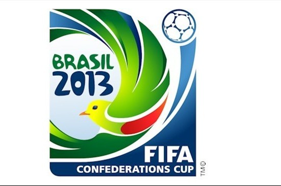 World Football: 2013 FIFA Confederations Cup Groups Announced