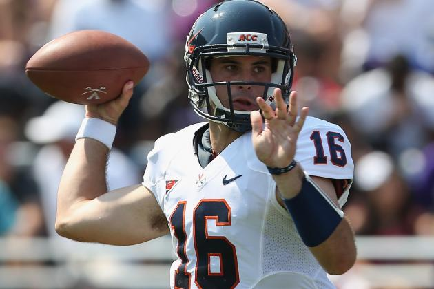 Report: Michael Rocco Will Transfer After Being Granted Release by UVA