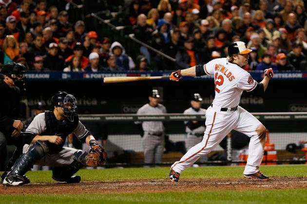 Chicago Cubs: Is Mark Reynolds an Option at Third Base?