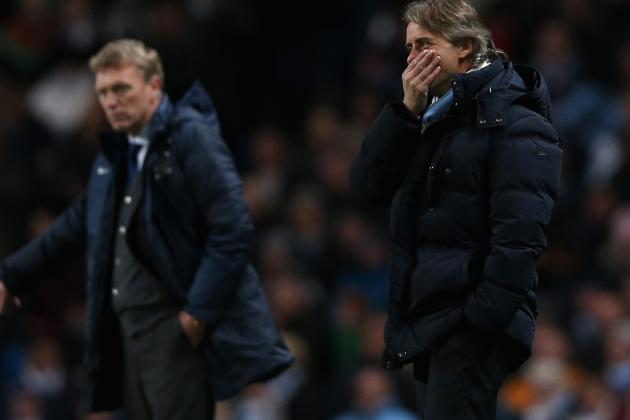 We Can't Win Them All, Says Mancini