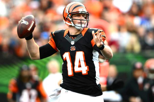Fantasy Football: 20 Fun Facts to Consider When Crafting Week 13 Lineups