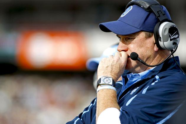 The Pros and Cons of Tennessee Hiring Butch Davis as New Football Coach