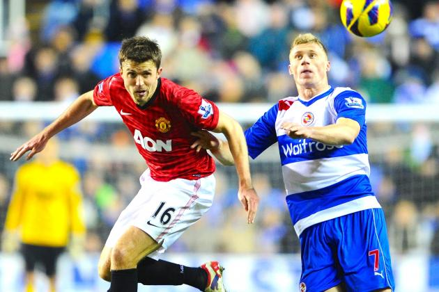 Reading vs. Manchester United: Score, Analysis and Grades