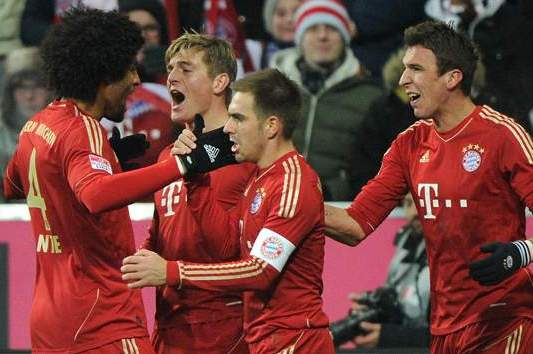 FC Bayern Munich: A Draw of Mixed Emotions Against Borussia Dortmund