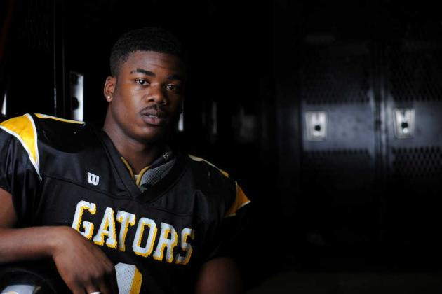 Two-Time UGA Commit Tramel Terry to Sign with Clemson or Bulldogs