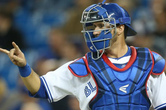Will Jays Deal Catcher, Add Pitcher?