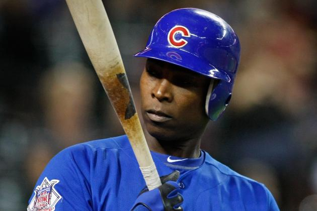 Cubs Will Discuss Soriano Move; Phils a Possible Suitor