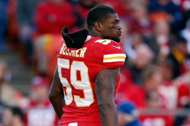 Kansas City Chiefs: Too Much Trauma to Play Sunday Against Carolina Panthers