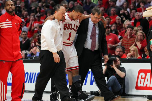 Derrick Rose's Injury Has Proven the Bulls' Core Is Not Championship-Worthy