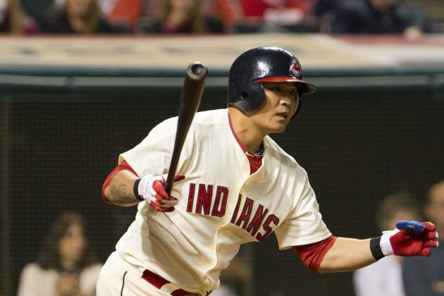 Shin-Soo Choo: Should the Cleveland Indians Trade Him Now or at Midseason?