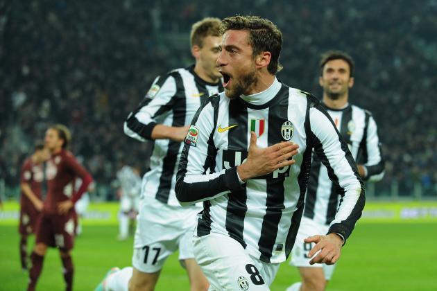 Match Report: Juventus 3-0 Torino