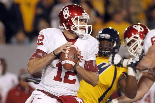 Oklahoma vs. TCU: How Close Win Will Impact Sooners' BCS Bowl Hopes
