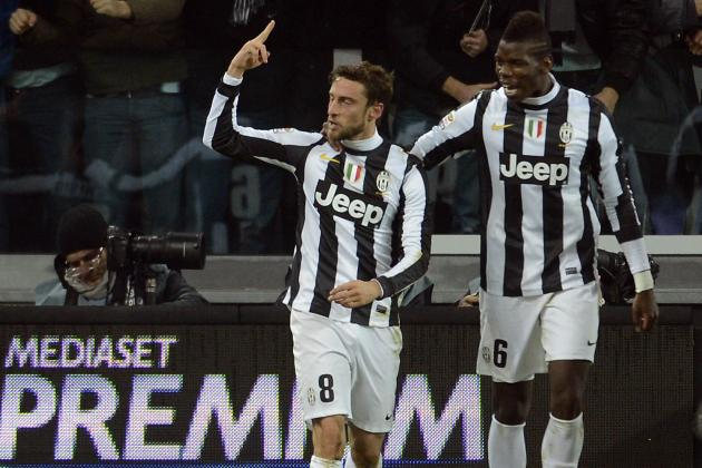 Juventus Outclass Torino in Derby, Still Comfortable at Top of Serie A Table