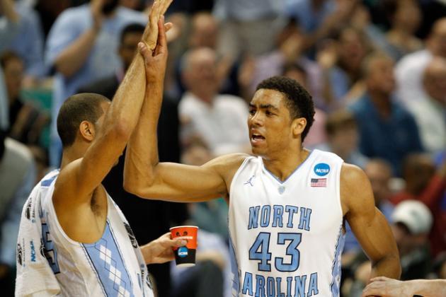ESPN Gamecast: UAB vs North Carolina