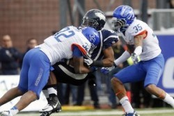 Boise State Not Quite out of the BCS Conversation Yet