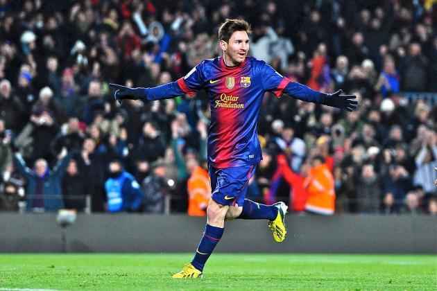 Barcelona vs. Athletic Bilbao: Score, Analysis and Grades