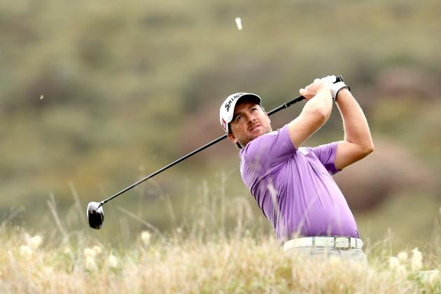 World Challenge 2012: Day 3 Leaderboard Analysis, Highlights and More