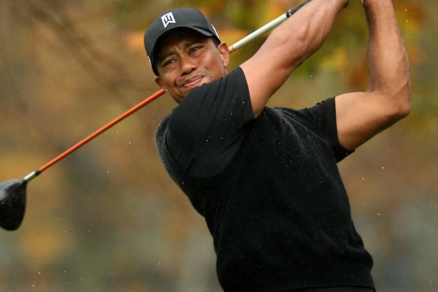 Tiger Woods Invests $4M of His Own Money into His Event