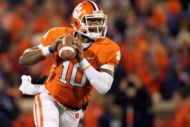 BCS Bowl Picture 2012-13: Why Sugar Bowl Should Want Clemson over Oklahoma, KSU