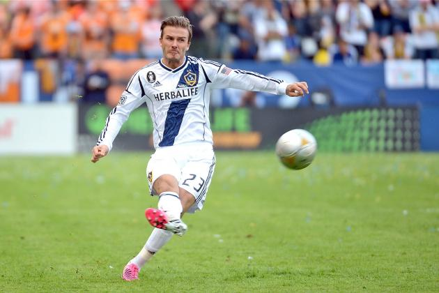 MLS Cup 2012: Score, Grades and Highlights from LA Galaxy vs Houston Dynamo