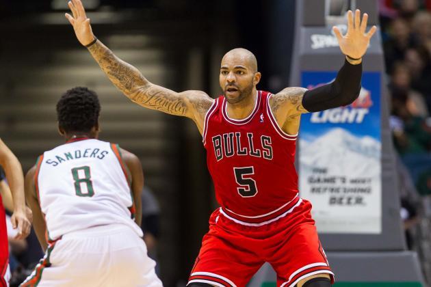 76ers vs. Bulls