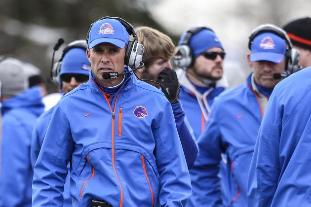 Boise State Football: Are the Petersen Rumors True This Time?