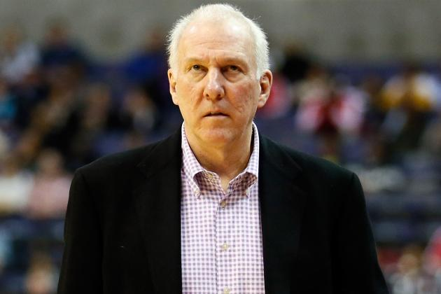 Popovich 'disappointed' with $250,000 Fine
