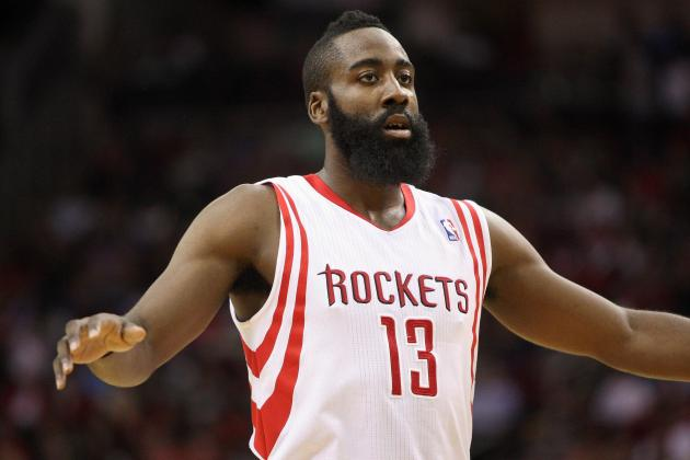 Utah Jazz vs. Houston Rockets: Live Score, Results and Game Highlights