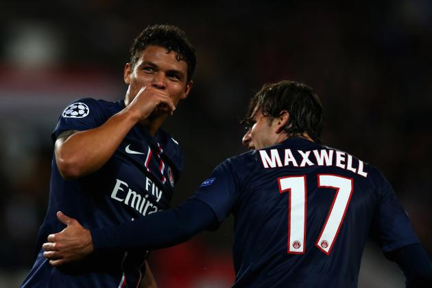 PSG's Domestic Woes Can Be Tied to Failures of Past French Dynasties