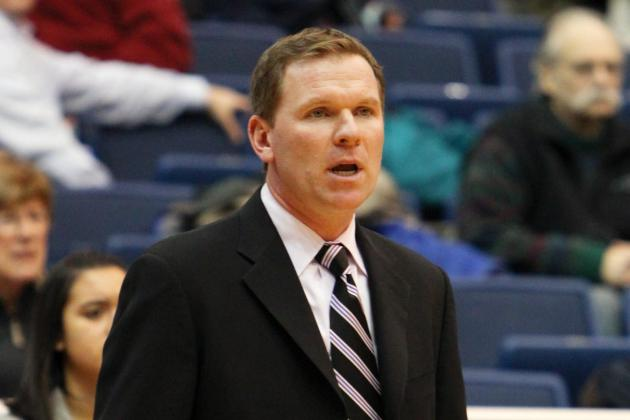 Coach 'Heartbroken' over Hofstra Player Arrests