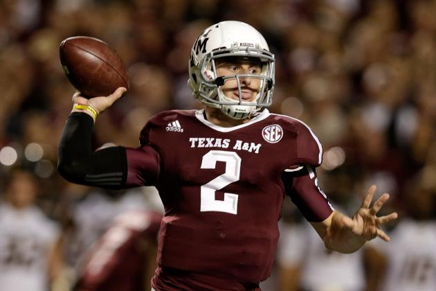 Heisman Watch 2012: Biggest Knocks on Every Top Contender