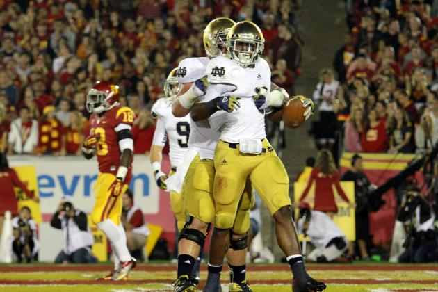 BCS Championship 2012: Notre Dame Can Silence the Critics with Win over Alabama