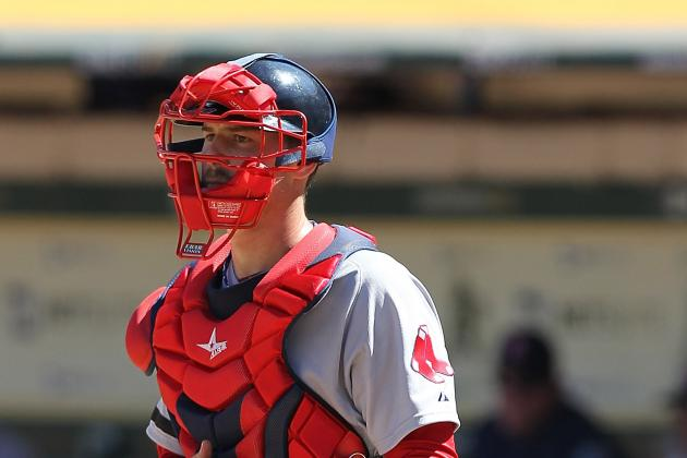 Lavarnway Unfazed by Uncertain Future