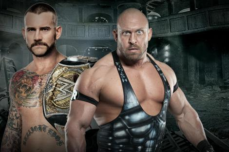 WWE TLC 2012: Why CM Punk Will Defeat Ryback in the WWE Title Match