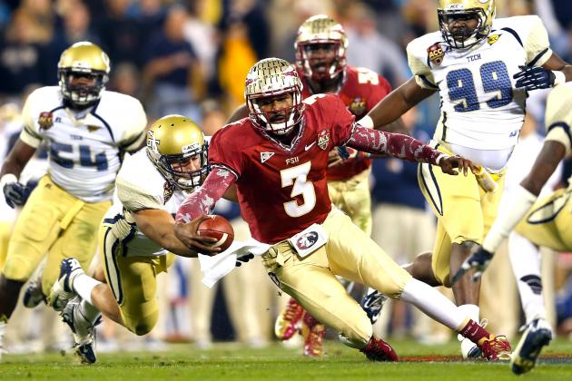 ACC Championship: Florida State vs. Georgia Tech Live Scores and Analysis