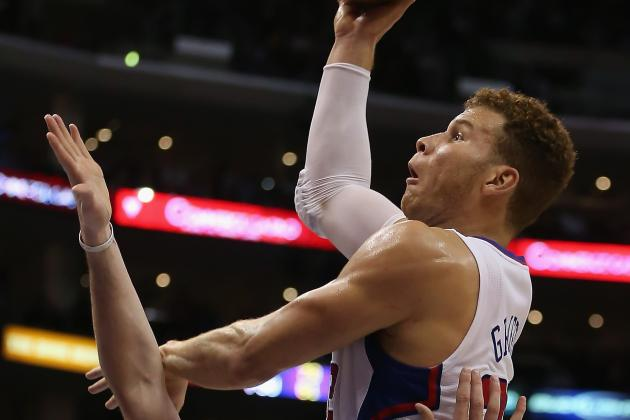 NBA Gamecast: Kings vs. Clippers