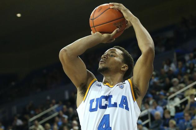 No. 23 San Diego State Beats UCLA 78-69