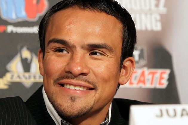 Pacquiao vs Marquez Fight: What JMM Must Do to Avoid a Knockout