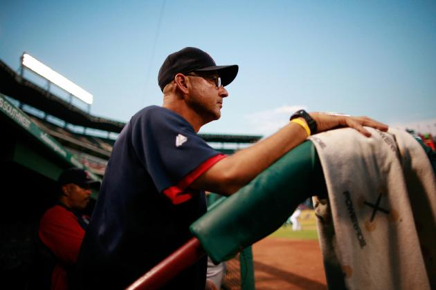 MLB: Why the Indians Can Win Now with Terry Francona