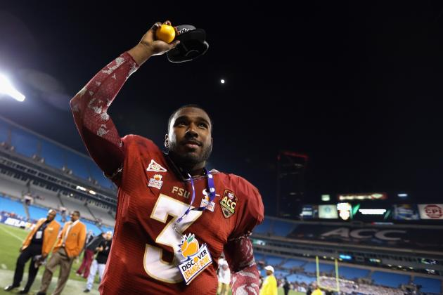 Florida State Wins ACC in Embarrassing Fashion: Advance to Orange Bowl