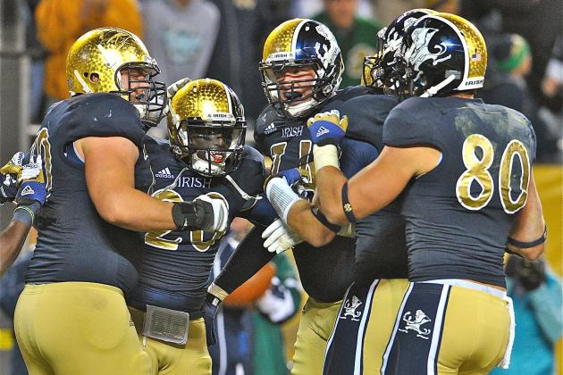 BCS National Championship Game 2013: Forget Fear the SEC, Fear Notre Dame