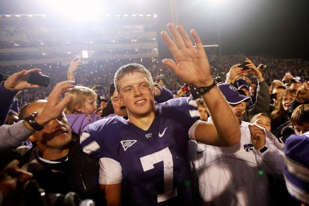 Collin Klein's Closing Argument Should Be Enough to Win Him the Heisman